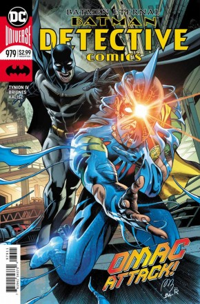 DETECTIVE COMICS #979 (2016 SERIES)