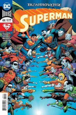 SUPERMAN #44 (2016 SERIES)