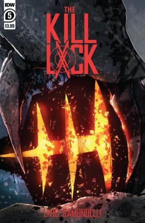 KILL LOCK #5
