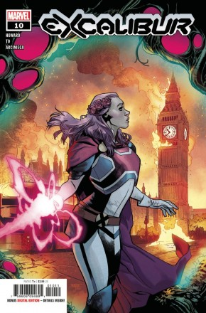 EXCALIBUR #10 (2019 SERIES)
