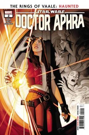 STAR WARS DOCTOR APHRA #2 (2020 SERIES)