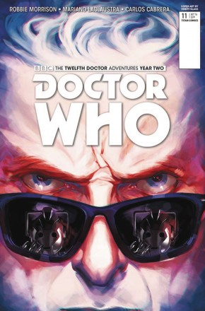 DOCTOR WHO 12TH YEAR TWO #11