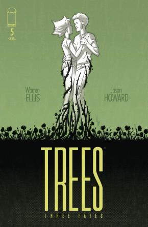 TREES THREE FATES #5