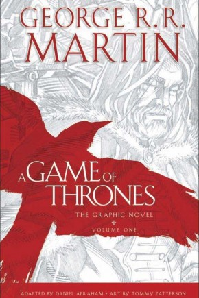 GAME OF THRONES VOLUME 1 HARDCOVER