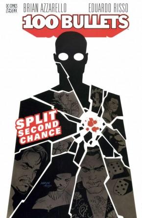 100 BULLETS VOLUME 2 SPLIT SECOND CHANCE GRAPHIC NOVEL