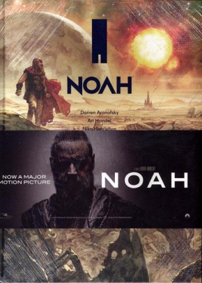 NOAH HARDCOVER