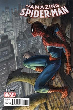 AMAZING SPIDER-MAN #16.1 (2014 SERIES)