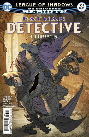 DETECTIVE COMICS #953 (2016 SERIES)