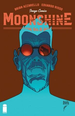 MOONSHINE #8