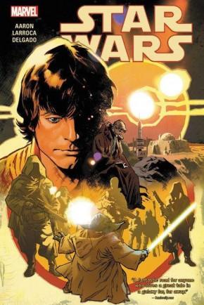 STAR WARS VOLUME 3 HARDCOVER