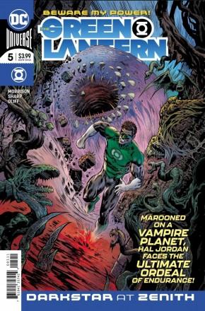 GREEN LANTERN #5 (2018 SERIES)