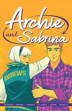 ARCHIE BY NICK SPENCER VOLUME 2 GRAPHIC NOVEL