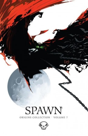 SPAWN ORIGINS VOLUME 7 GRAPHIC NOVEL