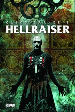 HELLRAISER VOLUME 1 GRAPHIC NOVEL