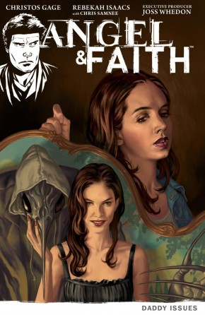ANGEL AND FAITH SEASON 9 VOLUME 2 DADDY ISSUES GRAPHIC NOVEL