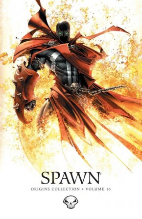 SPAWN ORIGINS VOLUME 16 GRAPHIC NOVEL
