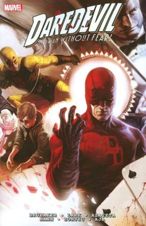 DAREDEVIL BY BRUBAKER AND LARK ULTIMATE COLLECTION BOOK 3 GRAPHIC NOVEL