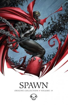 SPAWN ORIGINS VOLUME 19 GRAPHIC NOVEL