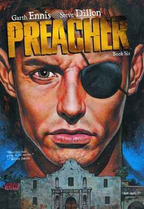 PREACHER BOOK 6 GRAPHIC NOVEL