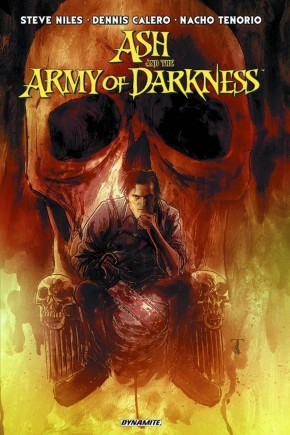 ASH AND THE ARMY OF DARKNESS GRAPHIC NOVEL