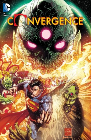 CONVERGENCE HARDCOVER
