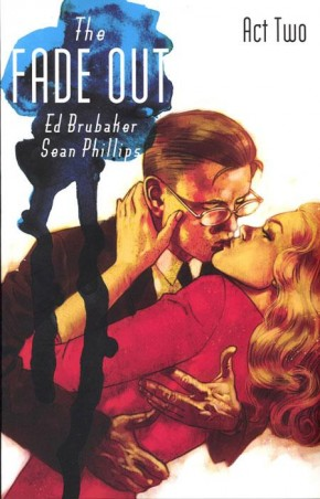 FADE OUT VOLUME 2 GRAPHIC NOVEL