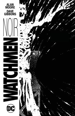 WATCHMEN NOIR HARDCOVER