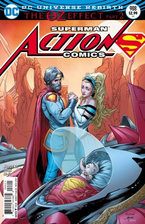 ACTION COMICS #988 (2016 SERIES)