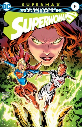 SUPERWOMAN #14 (2016 SERIES)