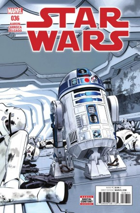 STAR WARS #36 (2015 SERIES)