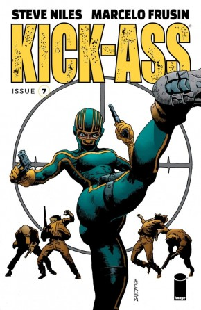 KICK-ASS #7 (2018 SERIES)