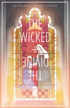 WICKED + THE DIVINE 1373 ONE SHOT