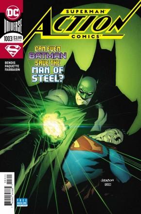 ACTION COMICS #1003 (2016 SERIES)