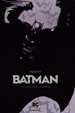 BATMAN THE DARK PRINCE CHARMING HARDCOVER