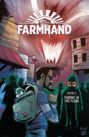 FARMHAND VOLUME 2 THORNE IN THE FLESH GRAPHIC NOVEL