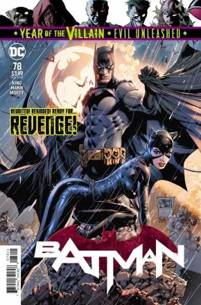 BATMAN #78 (2016 SERIES)