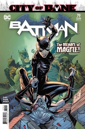 BATMAN #79 (2016 SERIES)