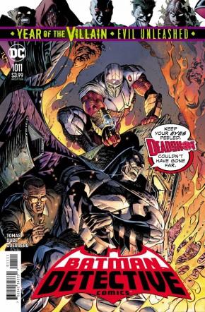 DETECTIVE COMICS #1011 (2016 SERIES)
