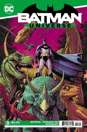 BATMAN UNIVERSE #3 (2019 SERIES)