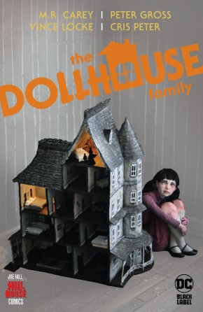 DOLLHOUSE FAMILY HARDCOVER