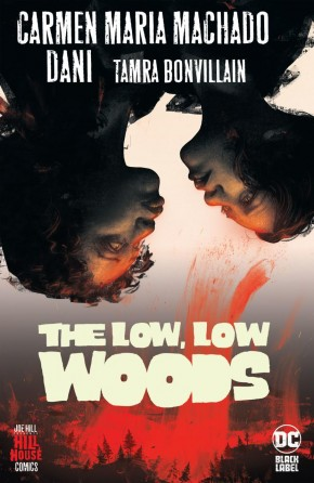 LOW LOW WOODS HARDCOVER