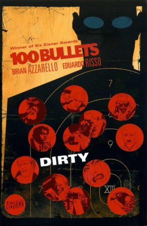 100 BULLETS VOLUME 12 DIRTY GRAPHIC NOVEL