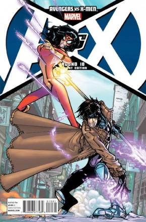 Avengers vs X-Men #10 (1 in 25 Incentive)