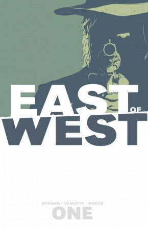 EAST OF WEST VOLUME 1 THE PROMISE GRAPHIC NOVEL