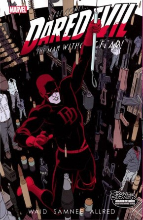 DAREDEVIL BY MARK WAID VOLUME 4 GRAPHIC NOVEL