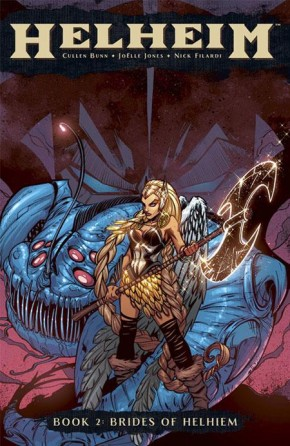 HELHEIM VOLUME 2 BRIDES OF HELHEIM GRAPHIC NOVEL
