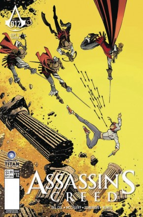 ASSASSINS CREED #12