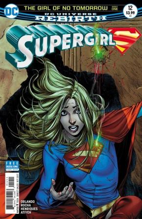 SUPERGIRL #12 (2016 SERIES)