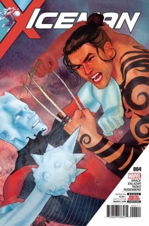 ICEMAN #4 (2017 SERIES)