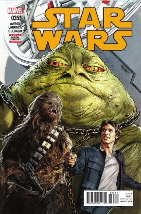 STAR WARS #35 (2015 SERIES)
